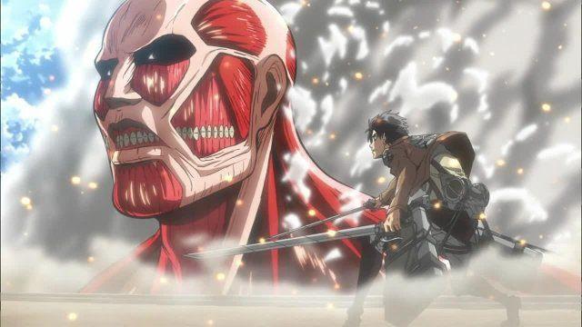 Đại Chiến Titan Phần 1 - Attack On Titan (2013) 1