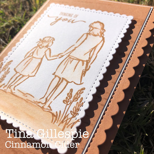 scissorspapercard, Stampin' Up!, Colour Creations, Beautiful Moment, Birch, Stitched So Sweetly Dies, Penned Flowers Dies