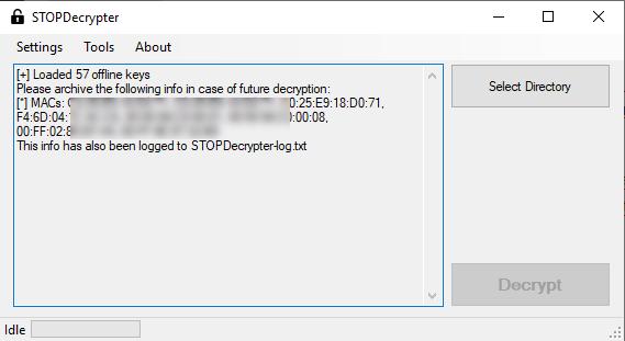Cara Mengembalikan File yang Terinfeksi Virus Ransomware .ADOBE dengan STOPDecrypter