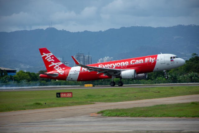 AirAsia sells 41,000 seats in a single day showing signs of optimistic rebound