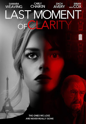 Last Moment of Clarity [2020] [DVD R2] [Spanish]