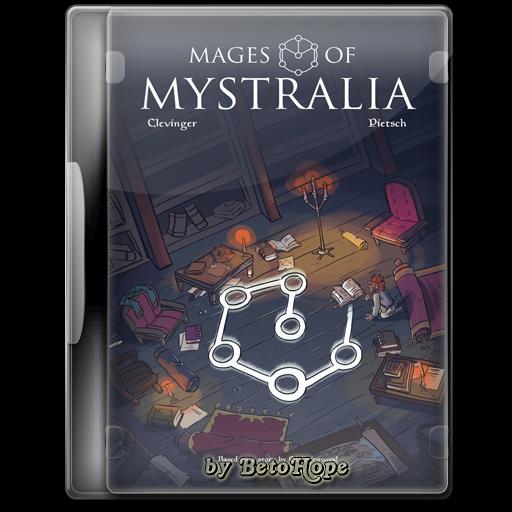 Mages of Mystralia Full Español