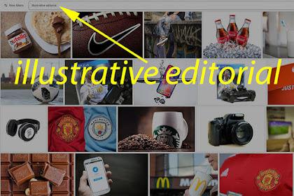 Bisakah Upload Foto yang Mengandung Logo ke Shutter Stock?
