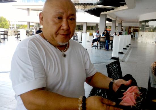DINAGAT RESTO BAR GMall Toril, Davao City