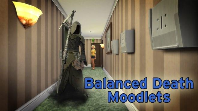 BALANCED DEATH MOODLETS