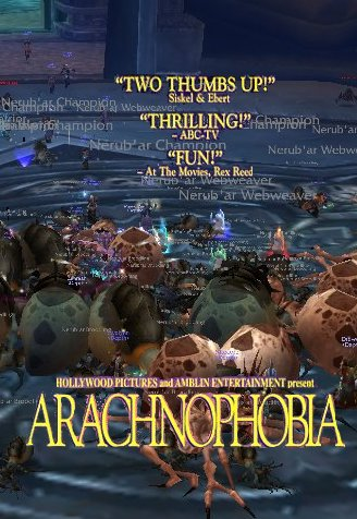 Arachnophobia (1990) Dual Audio Hindi 300mb BRRip 480p x264