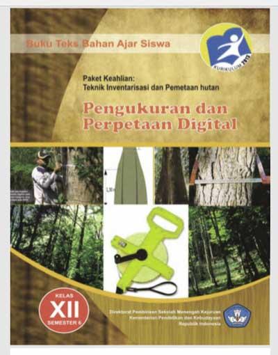 Buku Siswa Pengukuran dan Perpetaan Digital SMK Kelas 12
