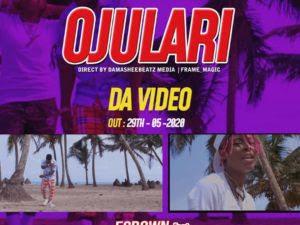 VIDEO: Ecrown ft. Candy Bleakz – Ojulari