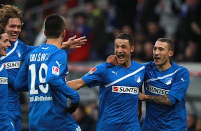 Video Hoffenheim 0-3 Hertha Berlin: Phản lưới tái mặt, 3 đòn choáng váng