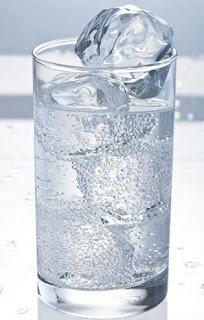 Manfaat air dingin