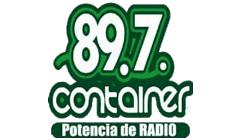 FM Container 89.7