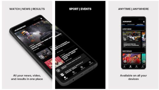 Eurosport Mod Apk