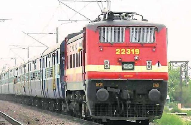 ट्रेन के नाम जो रामेश्वरम से मदुरई तक जाते हैं - Train Names That Go from Rameswaram to Madurai