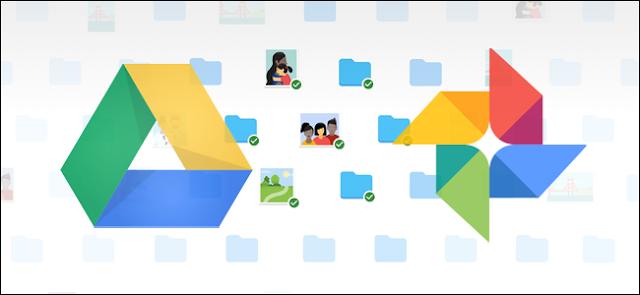 Google Drive Dosya Geri Yukleme