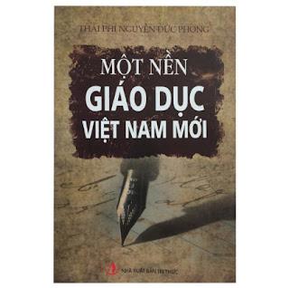 Một Nền Giáo Dục Việt Nam Mới ebook PDF EPUB AWZ3 PRC MOBI