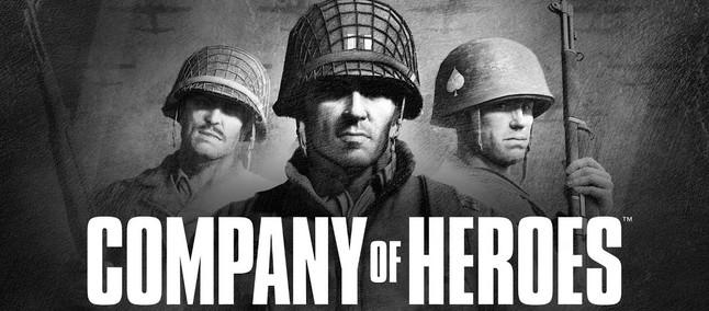 SAIU Company of Heroes APK OFFLINE