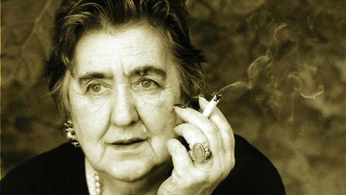 Alda Merini – poetka urodzona pod poetycką gwiazdą