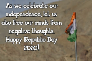 republic day 2020 messages