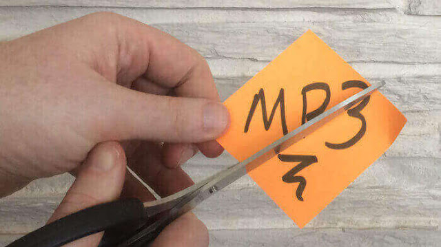 رسمياً ايقاف التراخيص لصيغة MP3 تعرف على الصيغة البديله لها