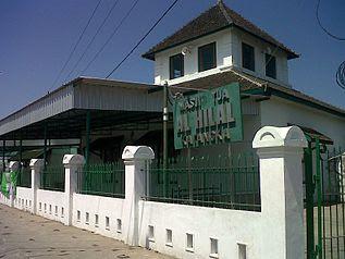 Masjid Katangka, Masjid Tertua di Sulsel