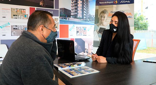 hoyennoticia.com, Gobierno afirma que en septiembre subió notablemente la venta de vivienda