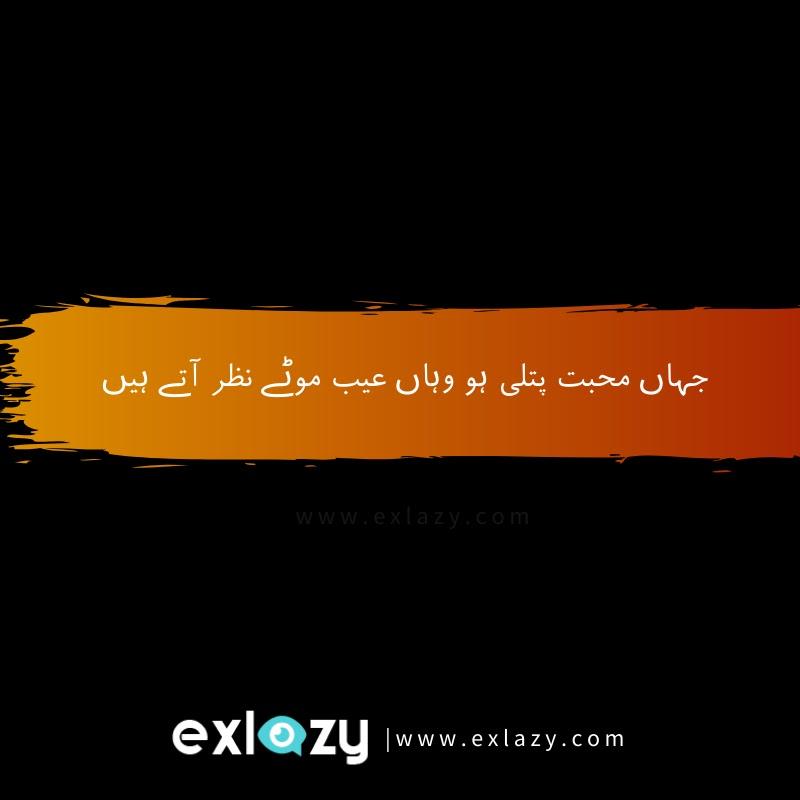 The Best 20 Love Quotes in Urdu