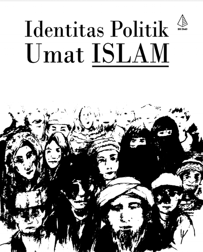 Buku Identitas Politik Umat Islam Karya Kuntowijoyo - Download Gratis