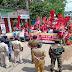 প্রতিরোধ দিবসের বিক্ষোব মিছিলের দায়ে ধর্মনগরে বাম নেতাদের বিরুদ্ধে মামলা - Sabuj Tripura News