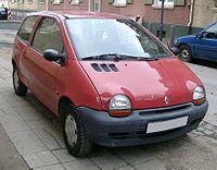 Carro Renault Twingo