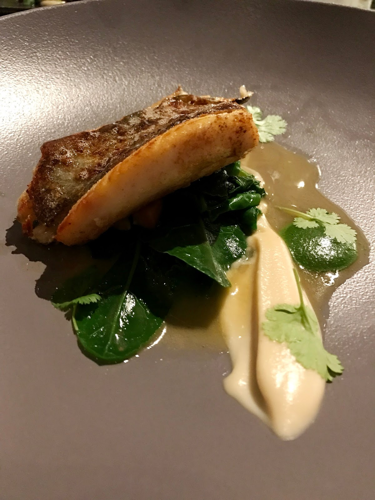 Stitch & Bear - Greenes - John Dory