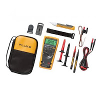Jual Digital Multimeter, Fluke, Fluke 179 I AC II