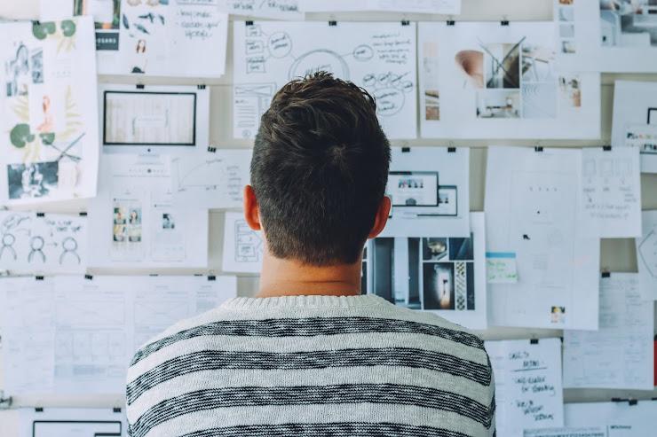 Curso de Innovación Social con Design Thinking