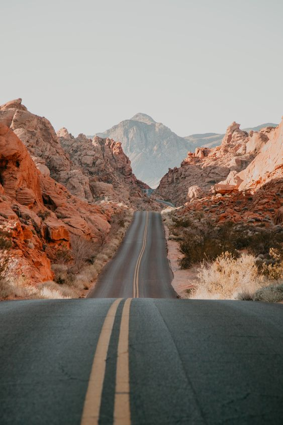 Valley of Fire | Image by Fatima Elreda Photo