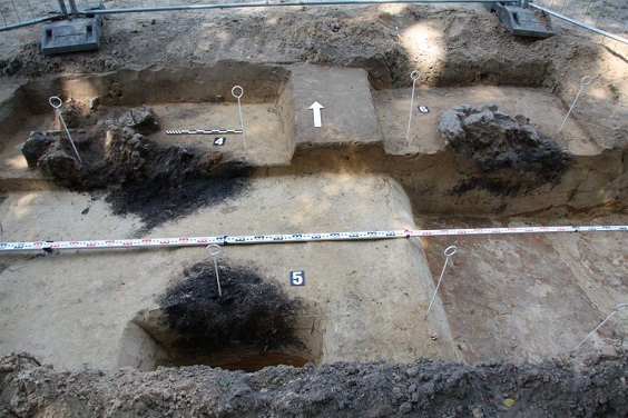 Plus de 70 bas-fourneaux vieux de 2000 ans découverts en Pologne