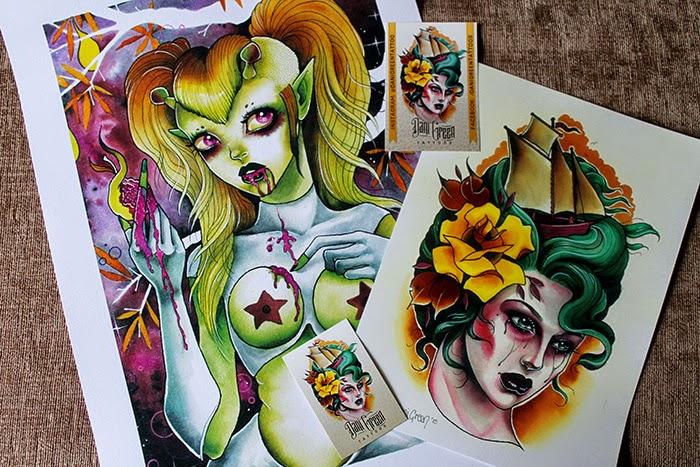 Dani Green Prints