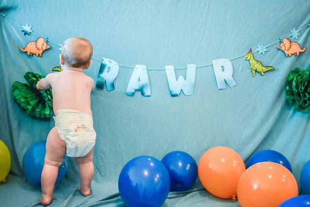 popok bayi untuk yang mulai berjalan