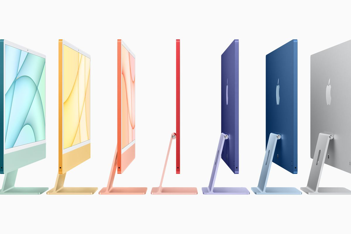 Nuovi dispositivi Apple primavera 2021 | Video