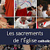 Index : Les sacrements