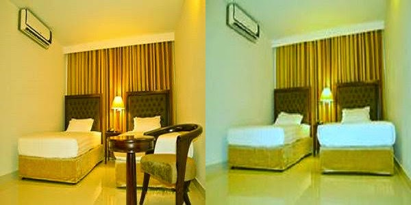 Room rates and address of Aristos Hotel in Chittagong