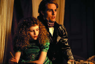 interview with the vampire the vampire chronicles-kirsten dunst-tom cruise