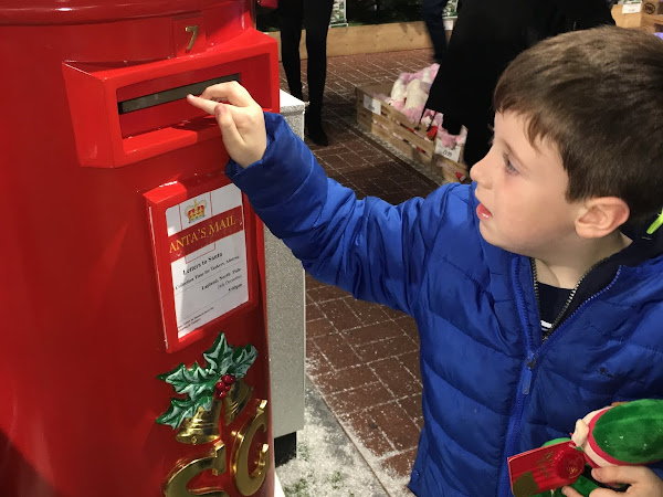 Christmas 2018 | A Letter To Santa