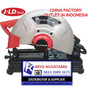 Jual Mesin Potong Cut Off Machine JIG 355C 2 di Bandung