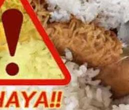 Waspadai Bahaya Pengawet Makanan Bagi Kesehatan