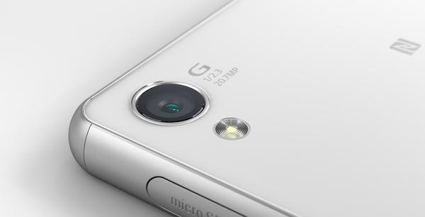 Sony Unveils World's Highest-Resolution Camera Sensor For Smartphones