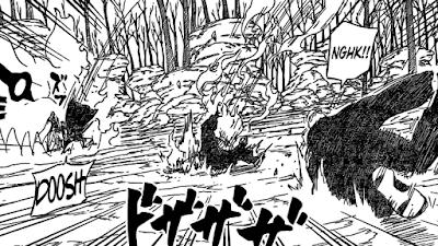 Naruto Gaiden Manga 006
