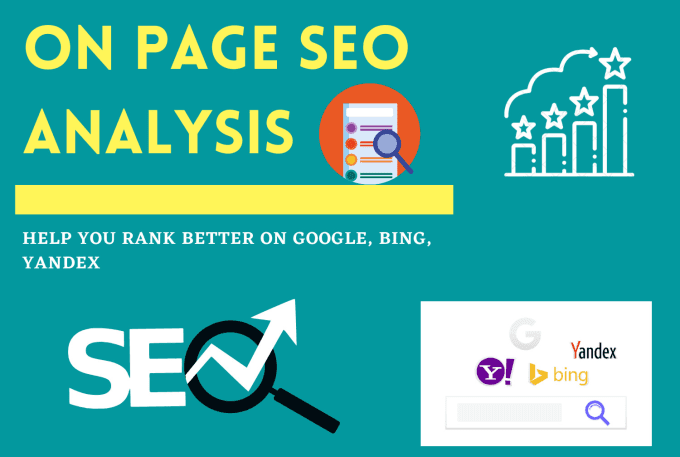 On-page SEO Audit