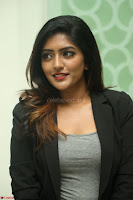 Actress Eesha Looks gorgeous in Blazer and T Shirt at Ami Tumi success meet ~  Exclusive 051.JPG