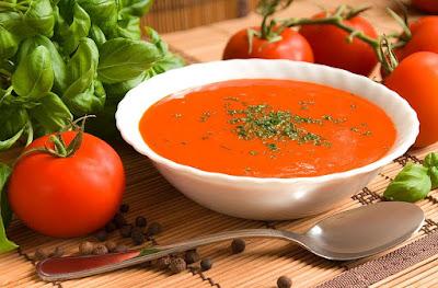 Sup Tomat untuk atasi demam berdarah