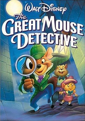 Watch The Great Mouse Detective (1986) Online For Free Full Movie English Stream
