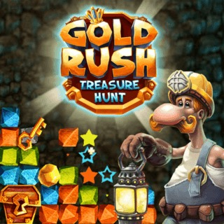 Jugar a Gold Rush: Treasure Hunt
